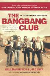 The Bang-Bang Club, movie tie-in
