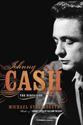 Johnny Cash by Michael Streissguth