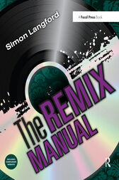 The Remix Manual by Simon Langford