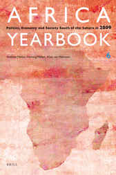 Africa Yearbook Volume 6