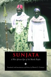 Sunjata by David Conrad