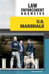 U.S. Marshals by Michael Newton