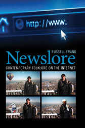 Newslore by Russell Frank