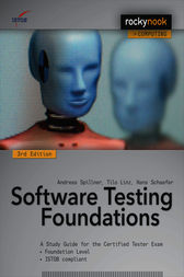 TESTING PDF DOWNLOAD FREE ANDREAS SOFTWARE FOUNDATIONS SPILLNER