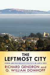 The Leftmost City by Richard Gendron