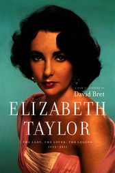 Elizabeth Taylor by David Bret