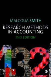 Research Methods in Accounting by Malcolm Smith