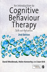 An Introduction to Cognitive Behaviour Therapy by David Westbrook