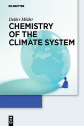 Chemistry of the Climate System by Detlev Möller