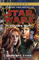 Survivor's Quest: Star Wars by Timothy Zahn