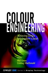 Colour Engineering by Phil Green