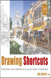 Drawing Shortcuts by Jim Leggitt