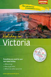 Holiday in Victoria by Explore Australia