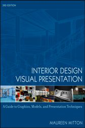 Interior Design Visual Presentation Ebook By Maureen
