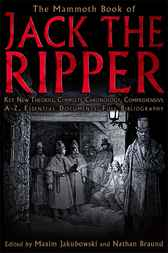 The Mammoth Book of Jack the Ripper