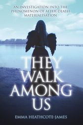 They Walk Among Us by Emma Heathcote Jones