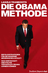 Die Obama-Methode by Laszlo Trankovits