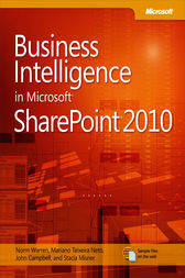 Business Intelligence in Microsoft SharePoint® 2010 by Norman P. Warren