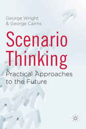 Scenario Thinking by George Wright