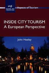 Inside City Tourism by John Heeley