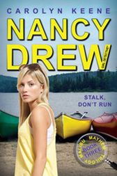 Stalk, Don't Run by Carolyn Keene