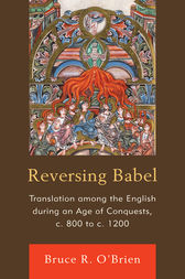 Reversing Babel by Bruce R. O'Brien