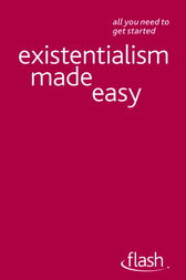 Existentialism Made Easy: Flash by Mel Thompson