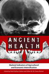 Ancient Health by Mark N Cohen