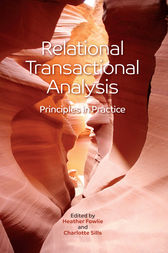 Relational Transactional Analysis by Heather Fowlie