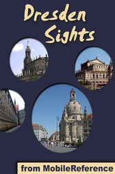 Dresden Sights by MobileReference