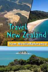 Travel New Zealand by MobileReference