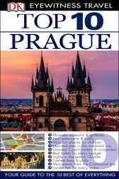 Top 10 Prague by Theodore Schwinke