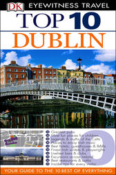 Top 10 Dublin by Andrew Sanger