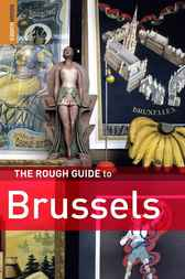 The Rough Guide to Brussels by Martin Dunford