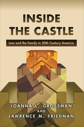 Inside the Castle by Joanna L. Grossman