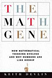 The Math Gene by Keith Devlin