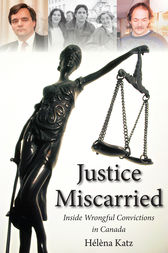 Justice Miscarried by Helena Katz