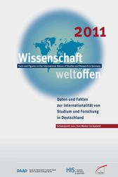 Wissenschaft Weltoffen 2011