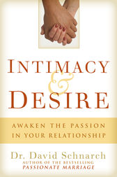 Intimacy & Desire