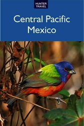 Central Pacific Mexico by Vivien Lougheed