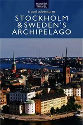 Stockholm & the Swedish Archipelago by Elizabet Olesen