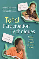 Total Participation Techniques by Pérsida Himmele