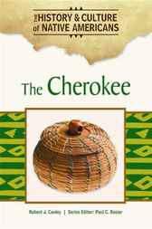 The Cherokee by Paul C Rosier