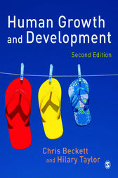 Human Growth and Development by Chris Beckett