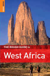 The Rough Guide to West Africa by Richard Trillo