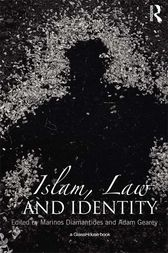 Islam, Law and Identity by Marinos Diamantides