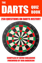 The Darts Quiz Book by Kevin Snelgrove