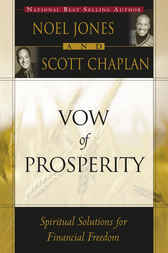 Vow of Prosperity by Noel Jones