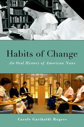 Habits of Change by Carole Garibaldi Rogers