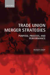 Trade Union Merger Strategies